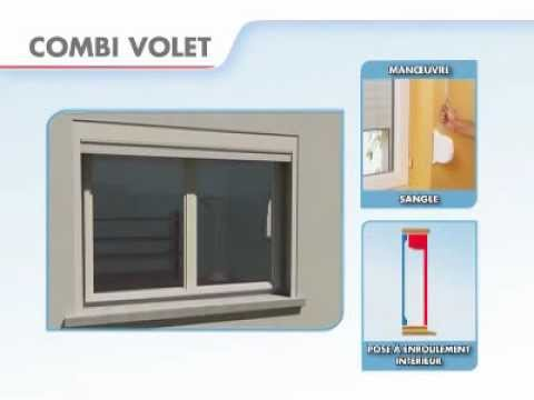 guide d 39 installation volet roulant sangle renovation enroulement int rieur. Black Bedroom Furniture Sets. Home Design Ideas