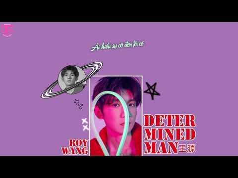 [VIETSUB]《DETERMINED MAN》- VƯƠNG NGUYÊN - 《孤注》- 王源 thumbnail