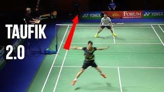 Top 15 Backhand Smash ( & shots) -  Badminton 2016-17