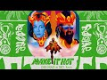 Major Lazer & Anitta - Make It Hot (Dee Mad & Sky Remix) (Official Audio)