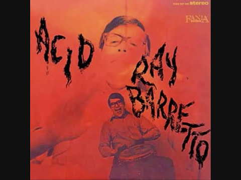 Orq. Ray Barretto & Ray Saba - La Resbalosa