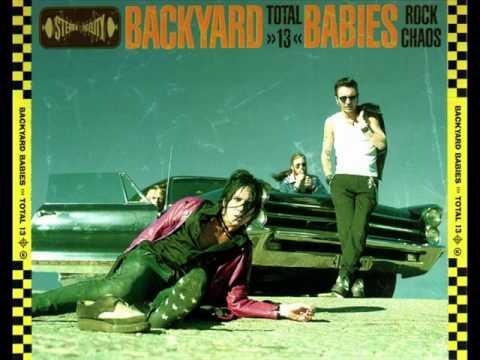 Backyard Babies - Spotlight The Sun