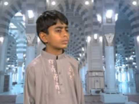 Jawad Khan Pashto New Naat  Ai Di Taif Khalqu video