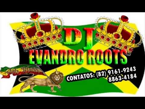 RIHANNA 2013 DJ EVANDRO ROOTS CONTATO : (82) 9161-9243 ou 8863-4184 .wmv