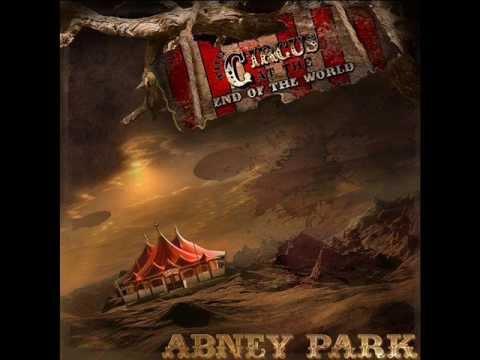 Abney Park - Rebirth