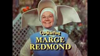 Flying Nun,The (Intro) S1 E2 (1967)