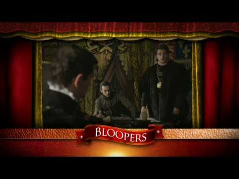 Tudors Blooper Reel