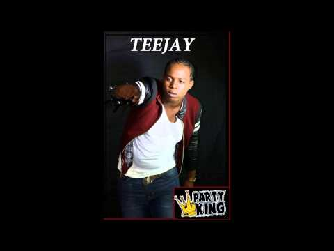 TeeJay - Gangster World [Temple Side Riddim]  Partyking