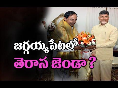 Andhra Fans for KCR Ruling, KTR Tweet, comments on KCR Governance, Chandrababu Naidu Versus KCR, Telangana Movement, Amarawati, Hyderabad, Andhrapradesh Politics, కేసీయార్ కొడుకు కేటీయార్, తెలంగాణా సర్కార్, చంద్రబాబు