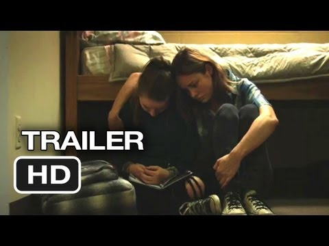 Short Term 12 Official Trailer 1 2013 Brie Larson Movie ...