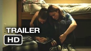 Short Term 12 Official Trailer #1 (2013) - Brie Larson Movie HD
