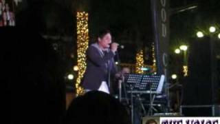 JED MADELA - EASTWOOD CITY - CRUSH