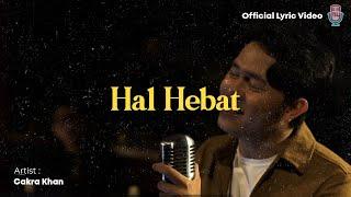 Download lagu Cakra Khan - Hal Hebat ( Lyric Video)