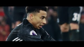 Jesse Lingard - Underrated - Goals, Movements amp Closing Down Players - Manchester United 2017/2018