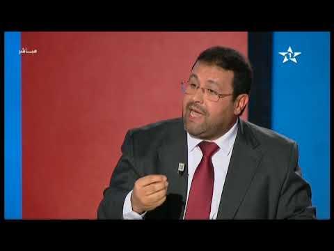 صوت وصورة: البرلماني محمد أبدرار: الاحتجاجات الاجتماعية تصريف لمواقف تجاه التدبير الحكومي الفاشل