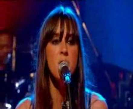 Cat Power - Lived in Bars on Jools Holland
