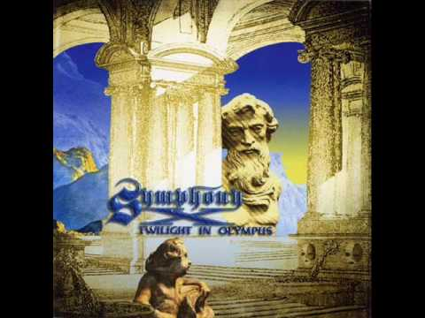 Symphony X - Smoke And Mirrors