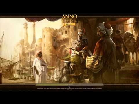 Let's Play: Anno 1404: Venice - Ep. 1 by DiplexHeated