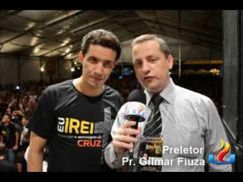 Pr. Gilmar Fiuza - UMADEB 2014