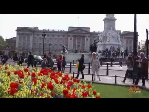 Explore The Mall End – London: ...