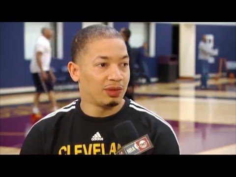 Inside the NBA: Cavs-Hawks Game 2 Preview