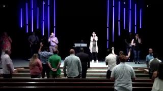 Tiffany Fellowship Church Live Stream