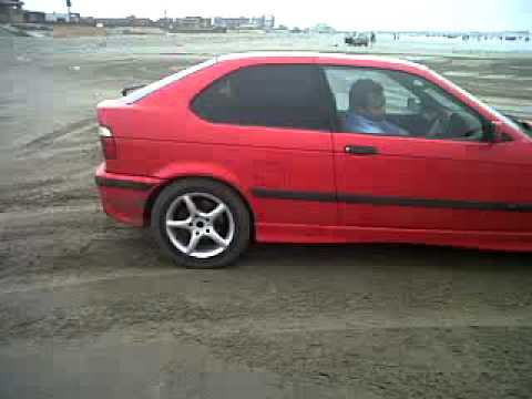 Raja Mudassir chib BMW SPORTY in sea view.$