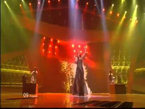 Eurovision 2012 France · Anggun - Echo · Jury Final Rehearsal