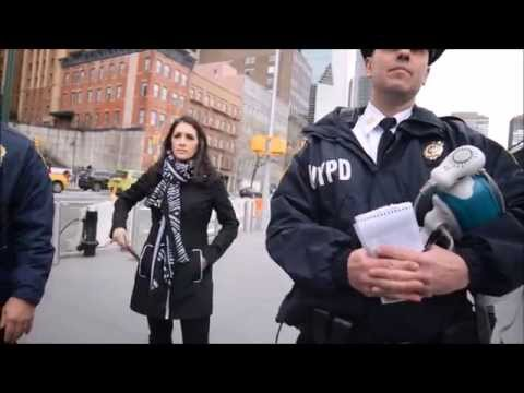 Unlawfully detained NYPD dont know the law Israelites stand strong