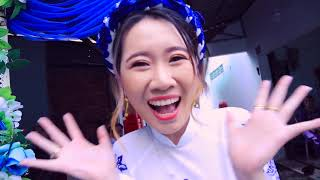 Cô Dâu & Phụ Dâu Hơi Lầy Lội 2018
