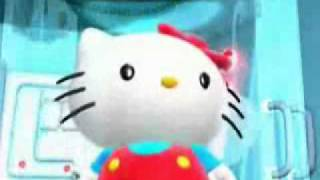 Hello Kitty Aventure - Lapin Calin Song