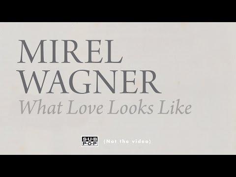Mirel Wagner – What Love Looks Like (When the Cellar Children… album stream, track 8/10)