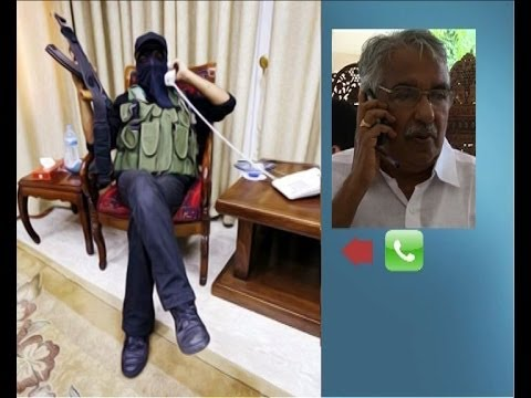 Oommen Chandy speaks to al-Baghdadi: Vikadakavi 6th July 2014