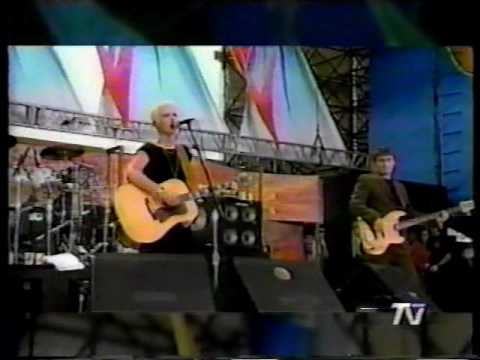 The Cranberries - Linger Live At Woodstock video