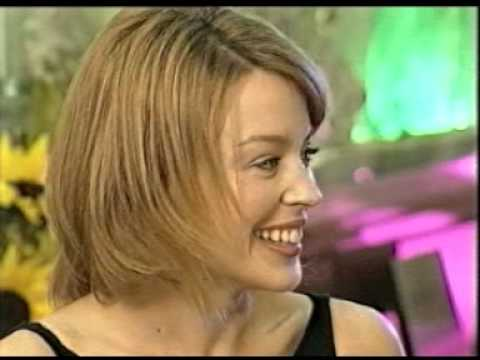 Kylie Minogue & Dannii Minogue - Interview (Electric Circus 1998)