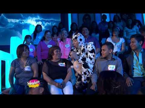 Sabadazo Che Vaca 30 agosto 2014