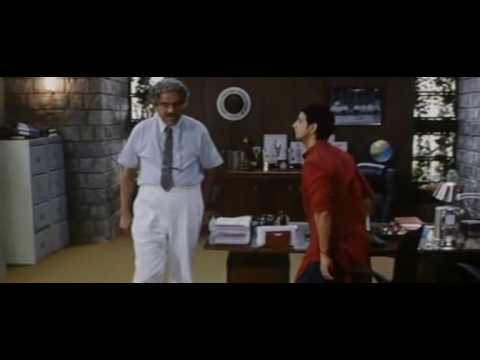 3 Idiots - Jaane Nahin Denge Scene