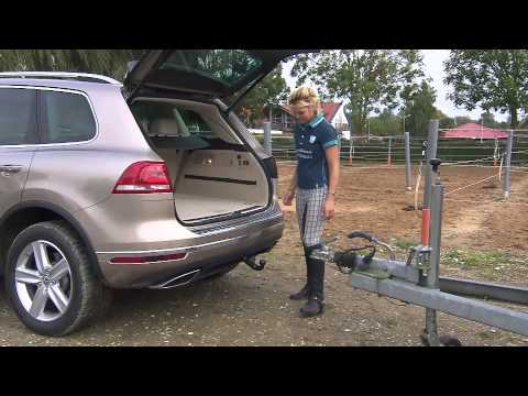 VW Touareg - Wolfsburgs SUV neu aufgelegt | AutoTVee