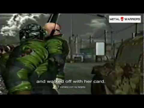 Resident Evil 4D-Executer Movie HD Sub. Español/Ingles
