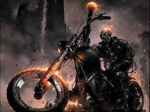 Pirates From Hell - Hellrider