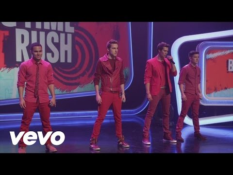 Big Time Rush - We Are (Teaser)