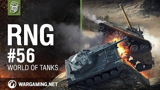 RNG # 56 World Of Tanks