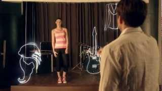 TV Nova: Váš svět na dotek