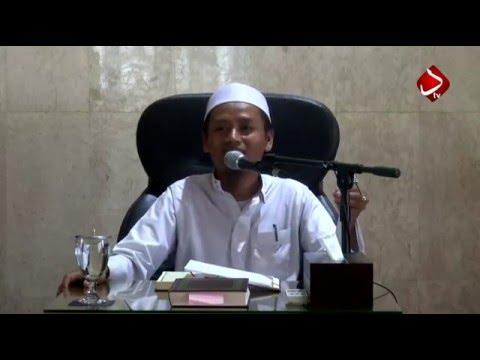 4 Hal Tazkiyatun Nafs - Ustadz Mukhlis Biridho