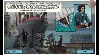 Lovecraft Quest Pt.1