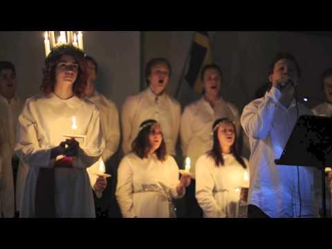 Misc Christmas - Det Stralar En Stjarna