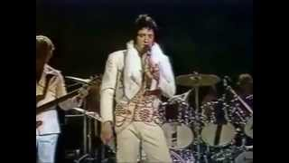 Watch Elvis Presley And I Love You So video