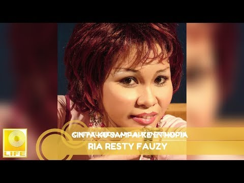 Ria Resty Fauzy - Cintaku Sedalam Lautan Atlantik (Official Music Audio)