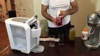 Keurig Kold VS SodaStream KitchenAid