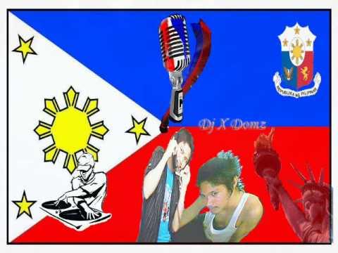 Kapayapaan Pinoy Song By Dj X Domz